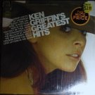Ken Griffins Greatest Hits lp - cl2717