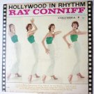 Hollywood in Rhythm lp by Ray Conniff