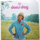 The Magic of Doris Day lp hs11382
