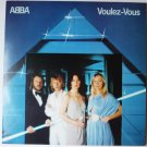 Voulez - Vous lp by Abba