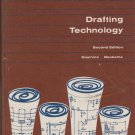 Drafting Technology by Joseph William Giachino, H.J. Beukema
