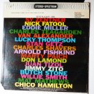 Spotlight On lp by Sy Zentner Stan Gets Charles Shavers and More