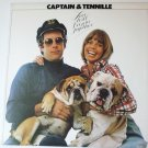 Love Will Keep Us Together lp by Captain and Tennille