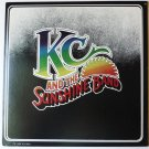 KC and the Sunshine Band lp tk603 - Let it Go