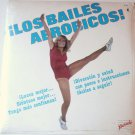 Los Bailes Aerobicos lp - Aerobic in Spanish - Sealed
