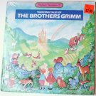New: Playhouse Presentation of Touching Tales of the Brothers Grimm lp