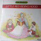 New: Further Adventures of Little Red Riding Hood lp