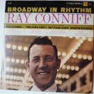 Broadway In Rhythm lp by Ray Conniff