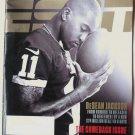 ESPN The Magazine July 7 2014 DeSean Jackson on Cover