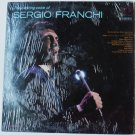The Exciting Voice of Sergio Franchi lp