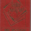 1988 Hammond NY Yearbook - Clean Unsigned Spotlight