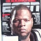 Espn Magazine September 15 2014 The Renegades Issue