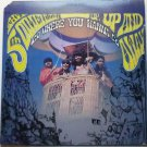Go Where You Wanna Go/Up Up And Away lp - The 5th Dimension
