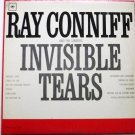 Invisible Tears lp by Ray Conniff cl2264