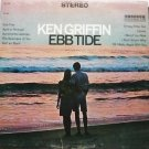 Ebb Tide lp by Ken Griffin
