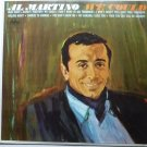 We Could lp - Al Martino T2200