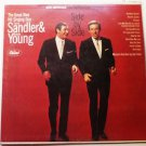 Side By Side lp by Sandler and Young