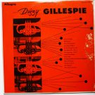 Dizzy Gillespie lp - Self Titled - 1593 - Rare