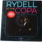 Rydell At The Copa - Bobby Rydell lp