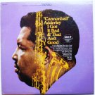 I Got It Bad and That Aint Good lp by Various Cannonball Adderley