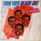 Reach Out lp by Four Tops