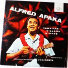 Alfred Apaka Hawaiian Village Nights lp