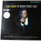 At Basin Street East lp by Earl Grant dl74299