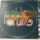 A Place In The Sun lp by Pablo Cruise