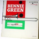 Series 2000 lp by Bennie Green