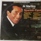 Spanish Eyes by Al Martino lp Record Album st2435