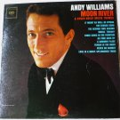 Moon River and Other Great Movie Themes by Andy Williams lp cl 1809