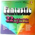 Fantastic 22 Original Hits Original Stars lp