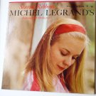 Scarlet Ribbons lp by Michel Legrand