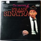 The Nearness of You lp by Frank Sinatra