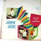 Jumpin Jackie lp by Jackie Davis