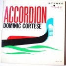 Accordion lp by Dominic Cortese
