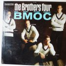 B M O C lp by the Brothers Four