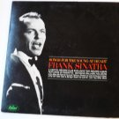 Songs For The Young At Heart lp by Frank Sinatra