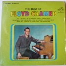 The Best of Floyd Cramer lp by Floyd Cramer
