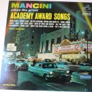 Mancini Plays the Great Academy Award Songs lp