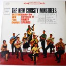 The New Christy Minstrels Exciting New Folk Chorus lp