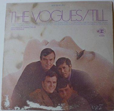 Till lp by The Vogues 1969 lp RS6326 Near Mint-