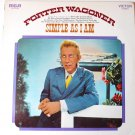 Simple as I Am lp by Porter Wagoner