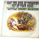 May the Bird of Paradise Fly up Your Nose lp by Jimmy Dickens