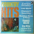 Country Hits lp by Various Artists