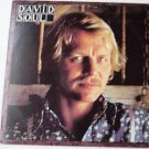 David Soul lp - Self Titled