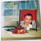 Moonlight and Roses lp by Jim Reeves