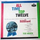 All Time Top Twelve The Billboard lp