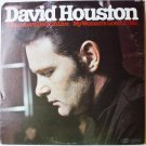 Where Love Used to Live / My Womans Good to Me lp by David Houston