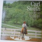 Country On My Mind lp by Carl Smith